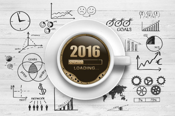 2015 – How successful were you; marks out of 10?