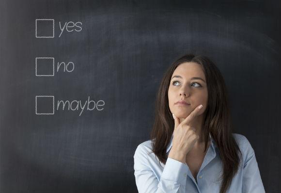 Decision Fatigue: Decide less, succeed more