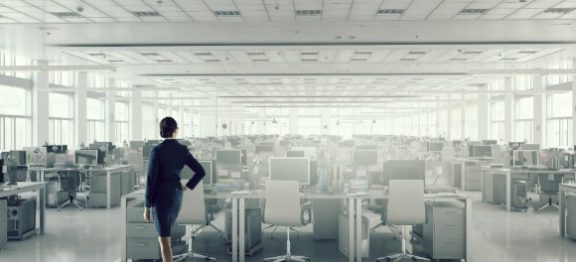 Is your office an open plan disaster?