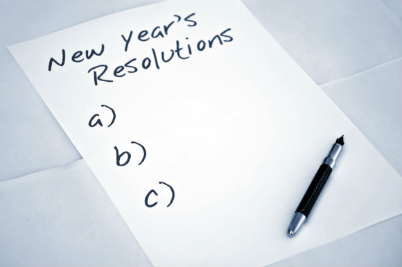 Before you make that New Years resolution…