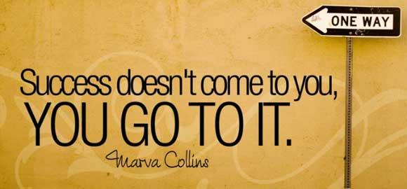 Guaranteed Success!