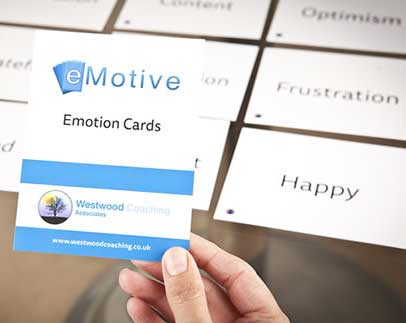 eMotive Cards